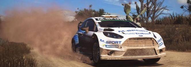WRC 5 : le test sur PC et Xbox One