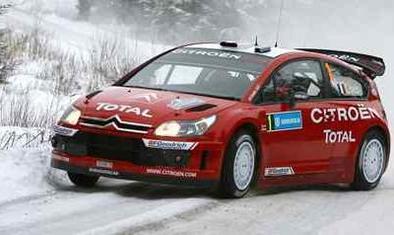 WRC: Norvège D.1: Hirvonen, comme un grand
