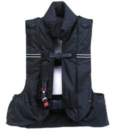 La veste airbag