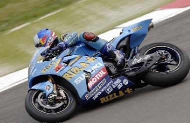 Nouvelles du moto GP de la semaine