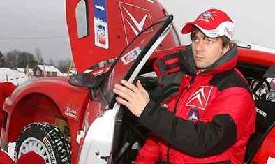 WRC: Norvège D.2: Hirvonen tient bon, Loeb sombre