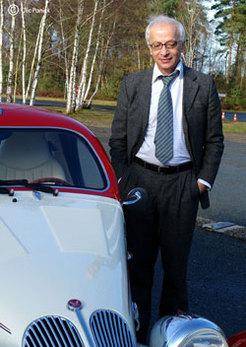 Essai 4Stroke Rumen: Dream car . 1