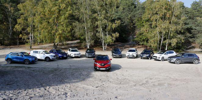 Comparatif vidéo - Que vaut le Renault Kadjar face aux 10 meilleures ventes de SUV compacts ?