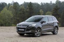 Ford Kuga TDCi 120 chTitanium29 350 €