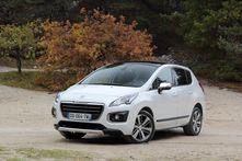 Peugeot 3008 BlueHDi 120 chAllure31 300 €