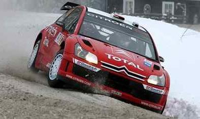 WRC: Norvège: Hirvonen, trop Ford