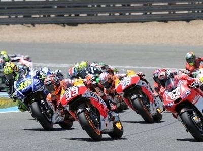 Moto GP - Grand Prix de France: au Mans jusqu'en 2021 !