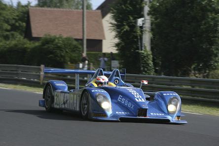 24h du Mans - le point à minuit: Audi pousse les Peugeot à la faute