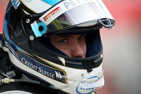 Tests F1 Barcelone Jour 3 : Piquet hausse le ton