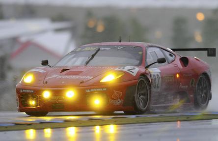 24h du Mans - le rush final : la Peugeot n°7 rattrapera-elle l'Audi  n°2 ?