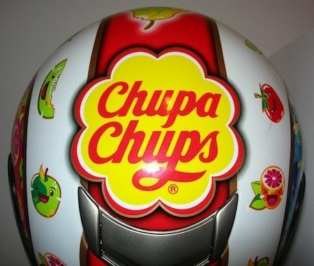 Essai NZI Astron 600 JR: Chupa Chups spirit.