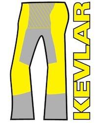 Essai Held Glory: un pantalon aux renforts kevlar invisibles.