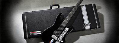 La combo Rock qui tue: Ford Mustang Shelby GT & Fender Stratocaster à gagner