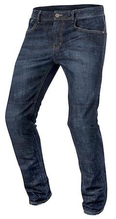 Nouveauté 2016: jean Alpinestars Copper Denim Pants