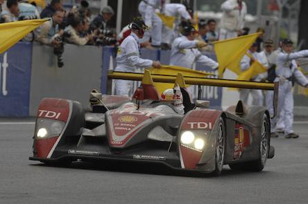 24h du Mans : le lièvre a encore perdu