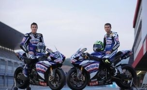 Superbike - Yamaha: Toseland va devoir s'y remettre