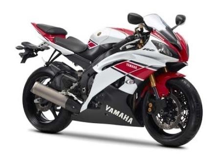 Yamaha WGP 50th Anniversary: série limitée qui fleure bon la piste