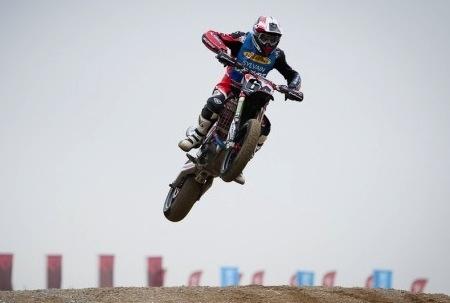 Voo Superbiker 2012: victoire de Romain Febvre