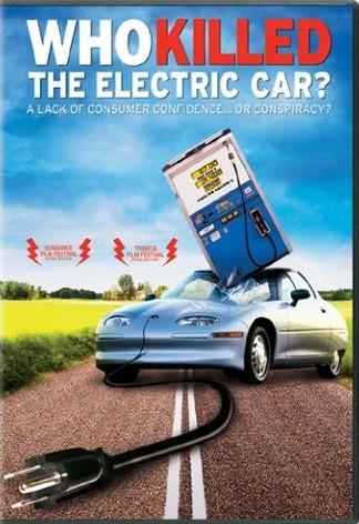 """Film documentaire """"Who killed the electric car?"""" : la voiture électrique EV1 au coeur d'une enquête"""