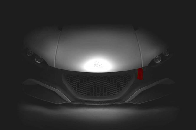 VUHL, une nouvelle marque de voiture de sport à Goodwood