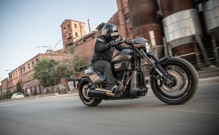 Harley-Davidson Freedom Tour 2019 : 23 villes au programme