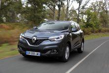 2e : Renault Kadjar