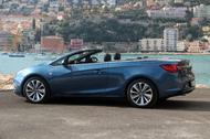 Essai vidéo - Opel Cascada : top model