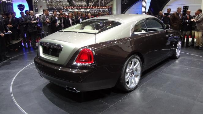 Elisez la voiture du Salon de Genève 2013