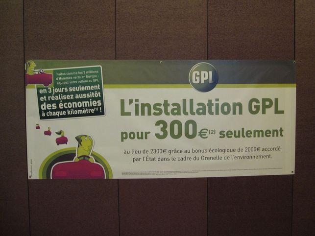 Dossier spécial sur le GPL : un petit marché ambitieux !
