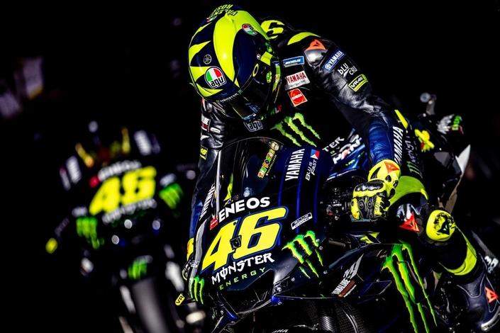 MotoGP: Valentino Rossi est aussi un homme d'affaires avisé