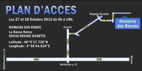 Venez essayer les enduro 2013 près de Villefranche Sur Saône
