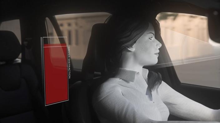 Volvo: des capteurs et caméras contre l'alcool au volant