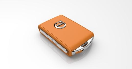 Outre son dispositif de surveillance embarqué, Volvo dévoile ce mercredi sa Care Key. Celle-ci permet à l'automobiliste de fixer une limite de vitesse pour lui-même et les utilisateurs de sa Volvo. Cet équipement sera fourni en série sur toutes les voitures de la marque à partir de 2021.