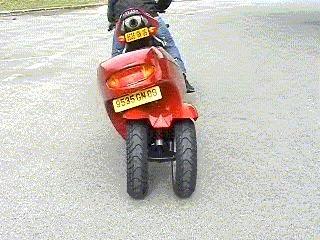 Les remorques moto bi roues