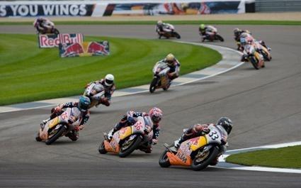 Les rookies de MotoGP dominent ceux de l'AMA