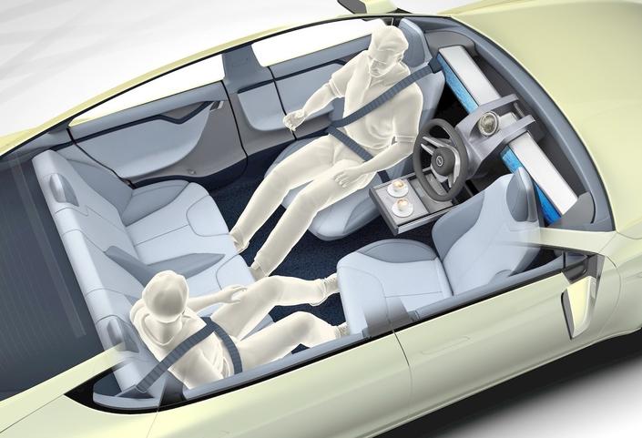 Quels sont les différents niveaux de conduite autonome?