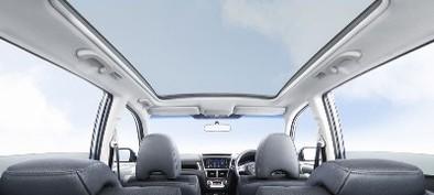 Subaru Exiga: officiel