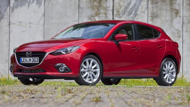 La nouvelle Mazda 3 arrive en occasion : digne d'intérêt ?