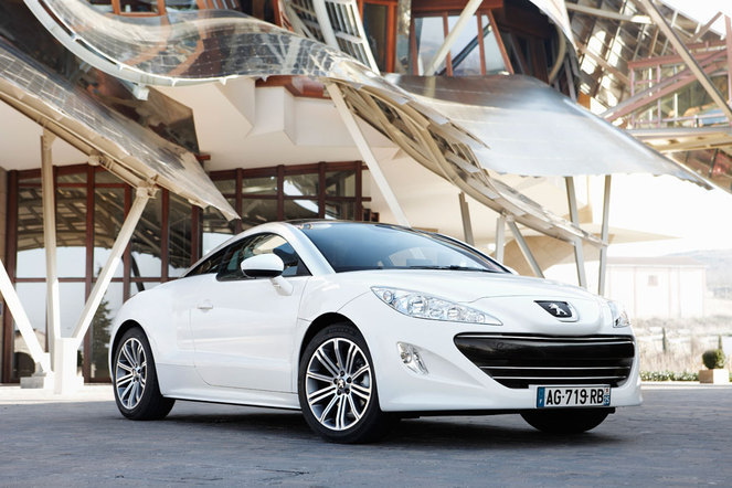 peugeot rcz en 12 chiffres cl s. Black Bedroom Furniture Sets. Home Design Ideas