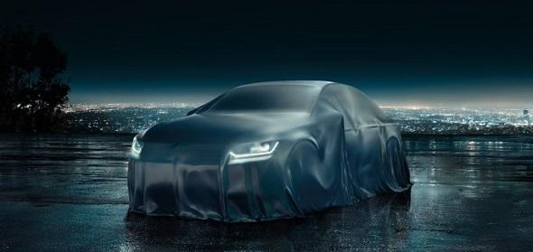 """Nouvelle Volkswagen Passat: """"officiellement voilée"""""""