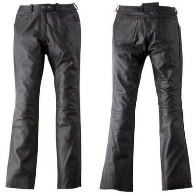 Spool fait des jeans en cuir pour les filles...