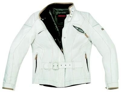 """Pour toutes les """"Scarlett""""... voici la veste Spidi"""