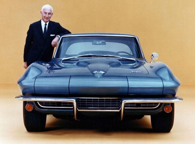 Chevrolet enregistre le nom Zora. Pour une future Corvette spéciale ?