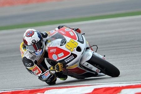 Moto 3 - Malaisie : Louis Rossi ne profite pas de sa belle qualif'