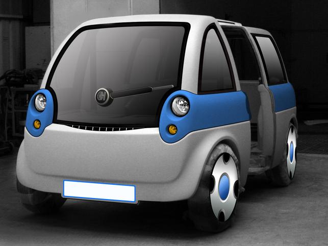 Veolia Transport conquis par les autos électriques
