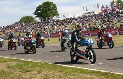 International Classic Grand Prix: finale ce week-end à Poznan en Pologne