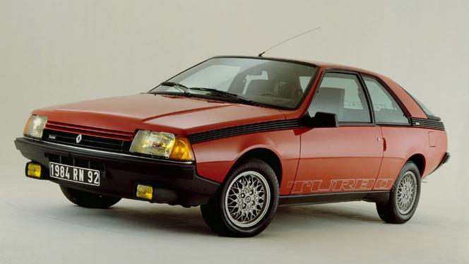L'avis propriétaire du jour : christ952 nous parle de sa Renault Fuego TURBO de 1985