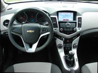 Essai - Chevrolet Cruze 2.0 VDCi 125 ch : diesel d'accession