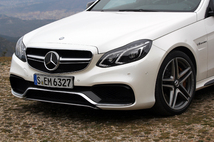 Essai vidéo - Mercedes Classe E 63 AMG S 4Matic : transmutation réussie