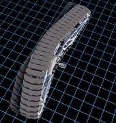 Hyanide : la magie de la 3D.